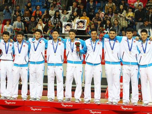 东亚运男篮:中国遗憾失冠  拼劲值得肯定截图