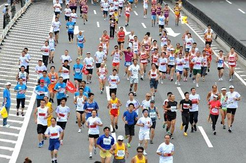 新华社:马拉松需谨防贪大求全 打造精致赛事