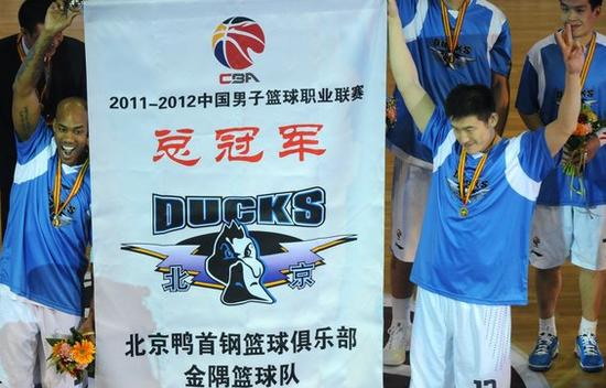腾讯特评:CBA行情看涨 中国篮球文化在生长