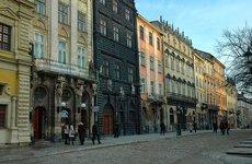 乌克兰大学城:利沃夫