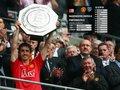 视频:08年英格兰社区盾杯 曼联点球3-1蝉联