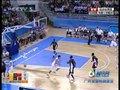 视频:男篮1/4决赛 卡塔尔队抢断后发动快攻