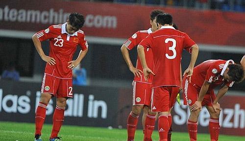 【舌战】中国足球的未来就是被骂没的