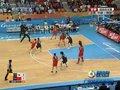 视频:女篮决赛 中国VS韩国第一节全程
