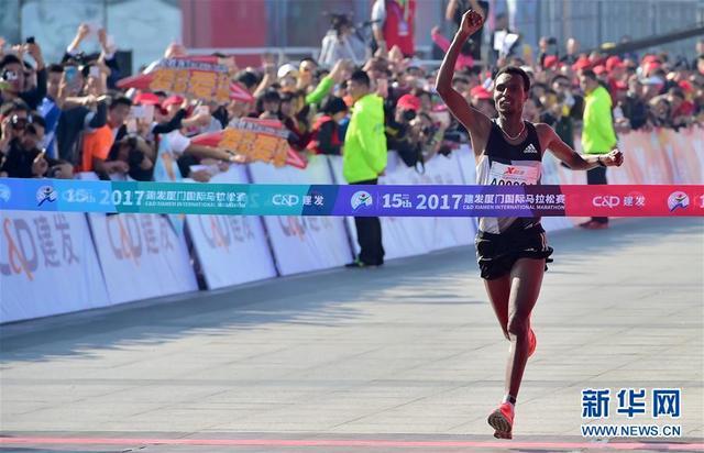 厦门马拉松15年跑者群像:我们为什么而跑?