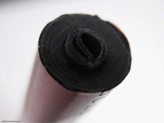 羽毛球装备:深入内部图解球拍结构(一)