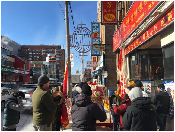记者手记:全明星打动人心 中国元素闪亮多伦多
