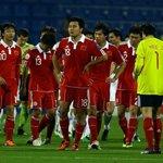 亚洲杯十大比赛:日韩巅峰对决 国足站着离开