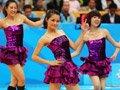 高清:广州亚运会炫丽多彩瞬间