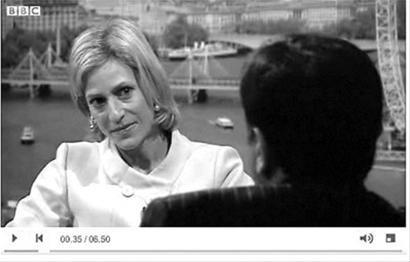 揭发希金斯卧底记者出自传 称无止境被追杀