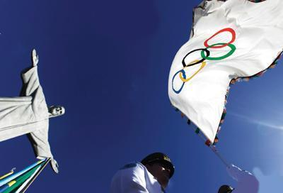 国际奥委会结束考察:巴西可以成功举办奥运会