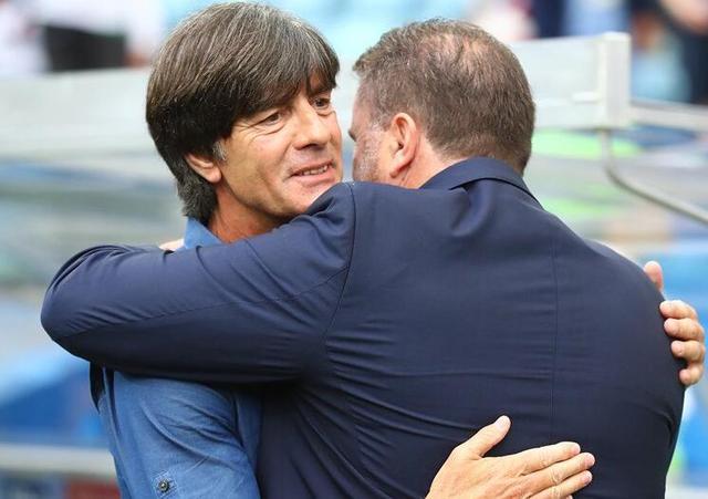 【战术板】德国二队玩出花 险被亚洲老大掀翻