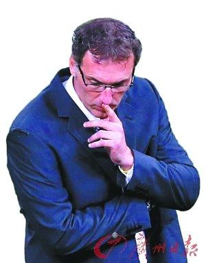 法国再现内讧丑闻 看布兰科能否天王盖地虎?
