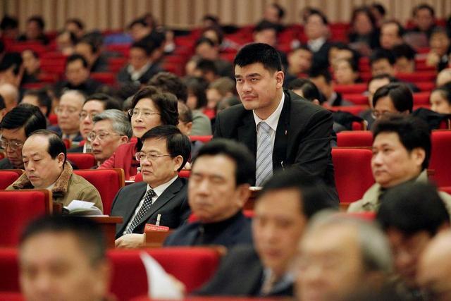 特评:姚明改变火箭与NBA 他是一个中国人!
