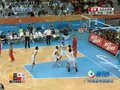 视频:男篮决赛 王仕鹏背身护球跳投命中