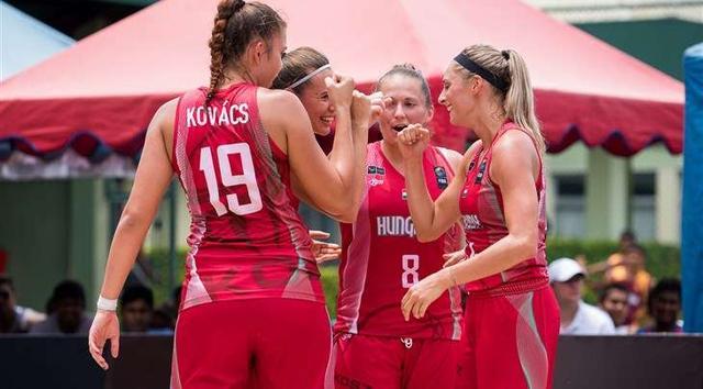 U23国家联赛第四站结束 斯匈分获男女组冠军