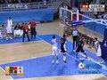 视频:男篮1/4决赛 卡塔尔疑似肘击未被发现