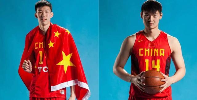 NBA选秀-周琦第43顺位被火箭选中 王哲林赴灰熊