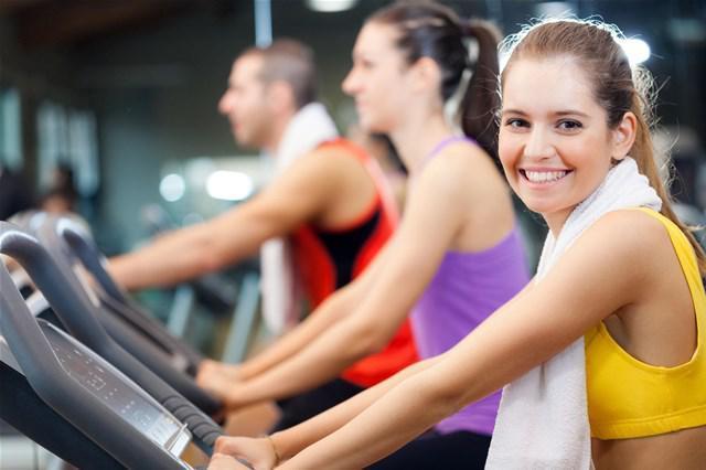 跑步后五误区:不及时更换衣服 心理惰性加重
