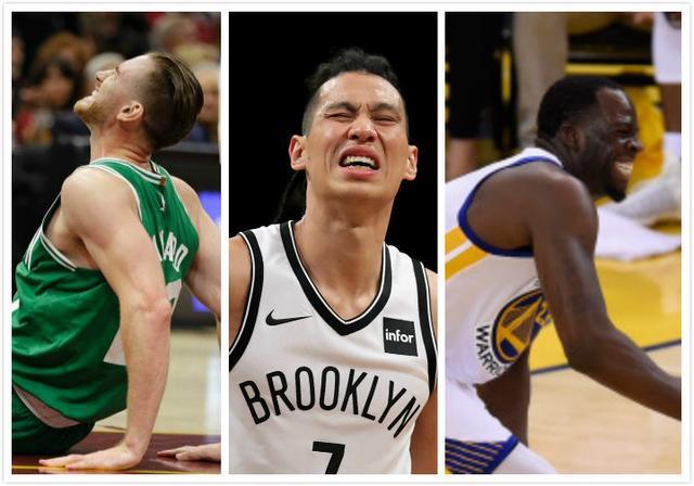 两天伤兵增至56人!NBA新赛季揭幕咋这么心塞?