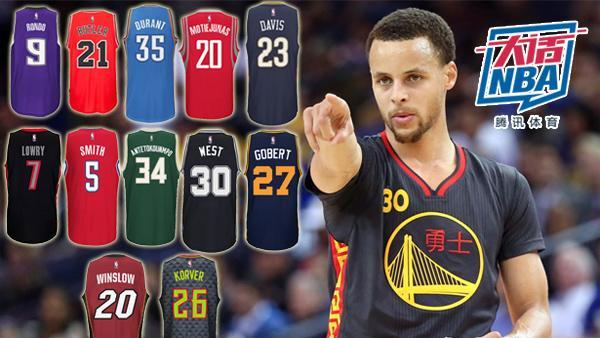 《大话NBA》引十万评论百万投票 携勇士创纪录