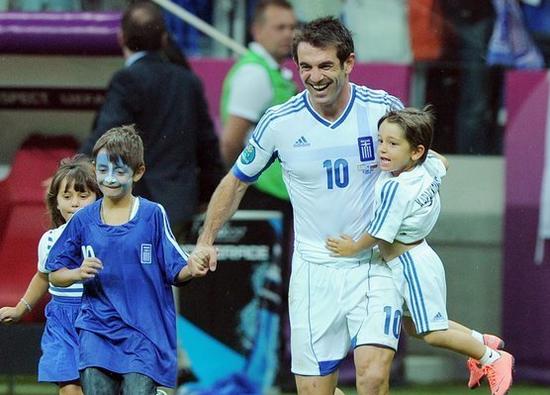 腾讯特评:为了欧洲杯 像希腊队一样做个劳模