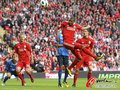 视频:利物浦2-0晋级 圣婴替身鬼魅狮子甩头