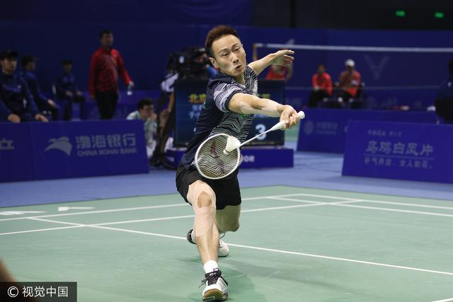 专访张楠:向老将致敬 还要坚持两届奥运会