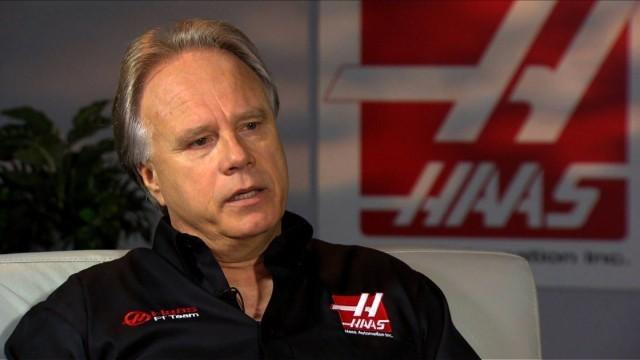 【F1新闻直播室】阿隆索:完全信任雷诺引擎