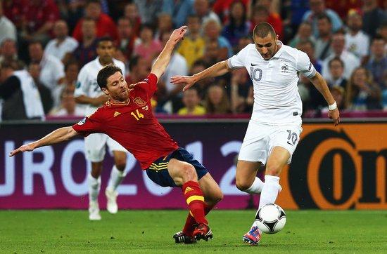 欧洲杯最失望球星:皇马神锋19射0球 金靴熄火