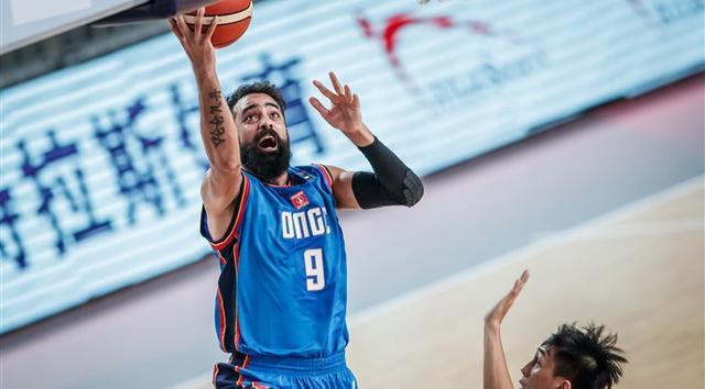 FIBA评篮球亚冠明星:李根领衔 印度哈登入选