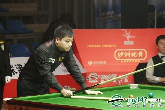 世锦赛抽签-丁俊晖首战148先生 傅家俊遇冤家