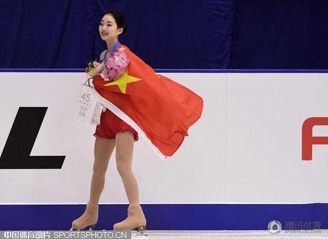 亚冬会花滑中国最大赢家 全线上扬世锦赛可期