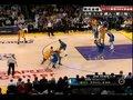 视频:小牛vs湖人 科比绕开基德防守跳投轰篮