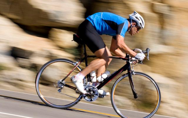 中国自行车运动如何发展?需要高规格的职业赛