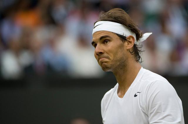 法网第十冠!纳达尔3-0瓦林卡勇夺第15座大满贯