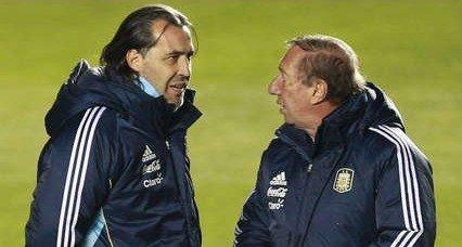 阿根廷权威透露巴蒂斯塔已下课 下周正式宣布