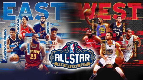 腾讯视频TV端直击NBA全明星赛 畅享顶级篮球盛宴