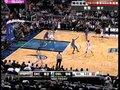 视频:雷霆vs魔术 霍华德篮下转身单手扣篮
