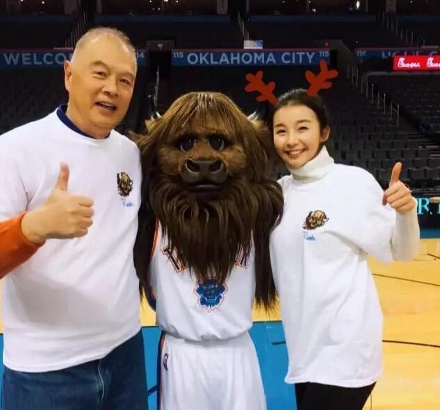 最近,中国篮球圈发生了一件非常合理的大事