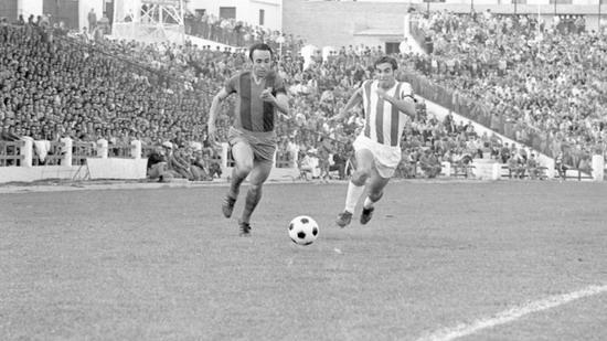 科尔多巴时隔42年重返西甲联赛