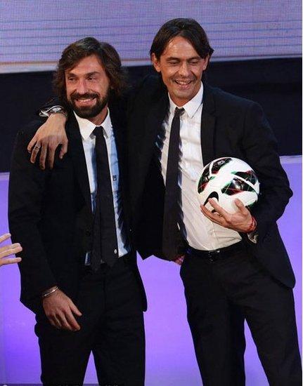 该奖创办于1997年,于2012年改称意大利球员工会颁奖典礼,其中奖项是由图片