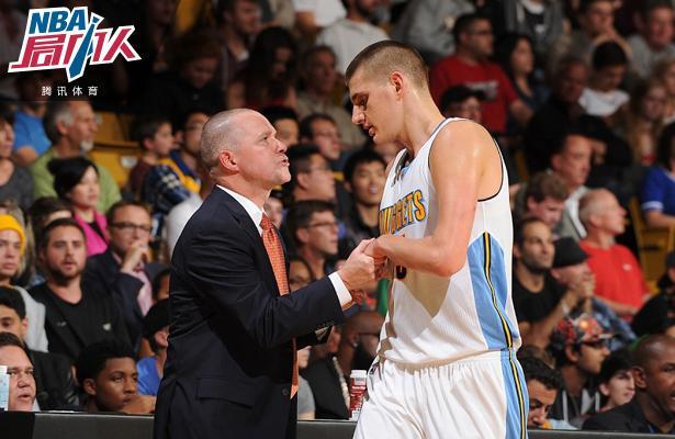 他令詹姆斯库里折服 今打造NBA新一代神兽