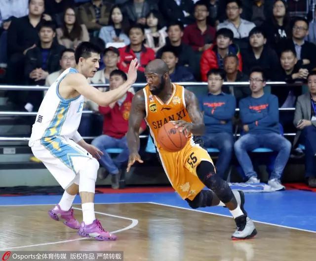 江苏同曦公布3外援:两前NBA悍将+伊朗小前锋