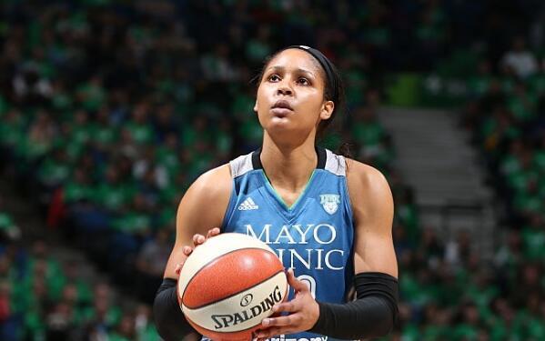 揭秘邵婷试训劲旅:3夺WNBA冠军 因1人大翻身
