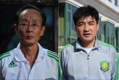 国安宣布洪元硕及教练组下课 魏克兴全面代理