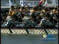 视频:龙舟250米直道竞速 印尼夺冠中国第三