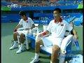 视频:网球男双 第1盘公茂鑫李喆3-2暂时领先