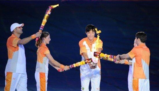 数字解读深圳大运会 中国两破历史开创新纪元