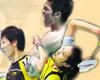 2011苏迪曼杯羽毛球赛